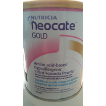 Leche Neocate Gold
