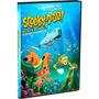 Dvd - Scooby Doo - Segunda Temporada - Vol. 1