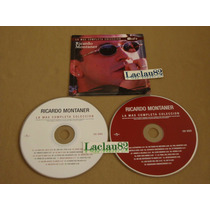 Ricardo Montaner La Mas Completa Coleccion 05 Universal Cd