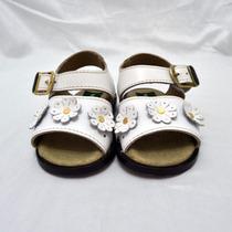 Sansalias O Zapatos Para Bebé Niña Valle Verde Talla 19