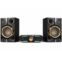 Som Mini System Philips Peça De Mostruário Perfeito Fx50x/78
