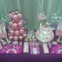 Candy Bar Personalizados - Tortas Artesanales Tematicas