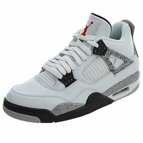 huge selection of 7473f c497c Jordan Retro 4 White Cement   23 swag Side -   2,100.00 en Mercado Libre
