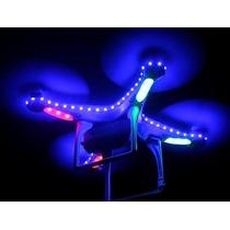 Led Azul Brilhante Para Quadricópteros Dji Phanton