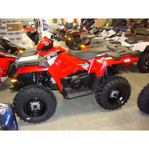 Polaris Sportsman 570 Envio Todo Mexico Damotos.mx