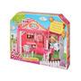 Barbie- Chelsea Y Su Casa- Mattel