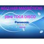 Agulha Toca Discos National Technics Panassonic 3x1 9000 U