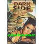 Revista Dark Side Star Wars Carrie Fisher Leia Nº8 1998
