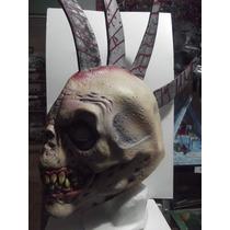 Dr.veneno Disfraz Mascara Zombie Punk Forum Mask Novelties