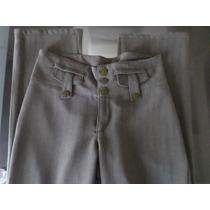 Pantalon Dama Casual Vestir Usado
