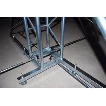 Truss Arco Puente Sistema De Elevacion Ground Support