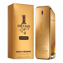 Loción One Million Men 100 Ml Paco Rabanne Original