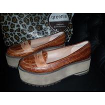 Zapatos Mujer Altos
