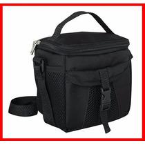 Bolsa Bag Proteção Câmera Máquina Fotográfica Digital