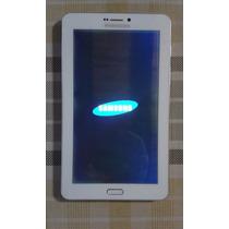 Tablet Teléfono Samsung Tab 3 - Teclado Gratis- 3g H+ Nuevos