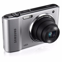 Câmera Digital Samsung - Filma Em Hd - 14.2 Mp - Modelo Es90