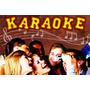 2 Micrófonos Inalámbricos Fox+13000 Karaokes Profesionales