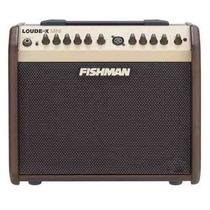 Amplificador Fishman Violao Loudbox Pro-lbx-ex5 220 Hendrix