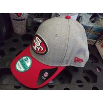 Gorra Nfl New Era Original. 49ers S.f. San Francisco Sf 2