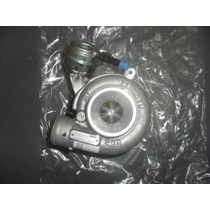 Turbina/turbo Compressor S10 2.8 Mwm Eletrônica Original Gm