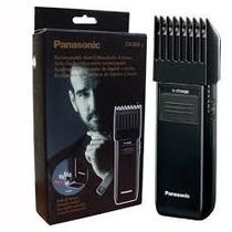 Maquina Panasonic Er-389k De Acabamento 100% Frete Grátis