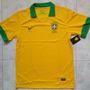 Camiseta Franela De Brasil 2013 Rumbo A La Copa América 2016
