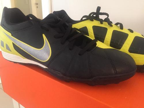 Vendo Chuteira Nike Society Total 90 31faffd07b6f3