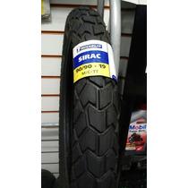 Pneu Michelin 90/90-19 Sirac - Bros - Xre 190 - Crosser 150
