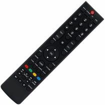 Controle Tv Led 32 H-buster Hbtv-32l05hd