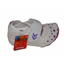 Zapatillas Atomik Dedo Partido Pezuña Dreams Calzado