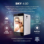Telefono Sky 4.0 D Android Whatsapp Liberado