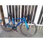 Bicicleta Carreras Marco Aluminio Tenedor Carbono