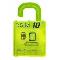R-sim 10+ Gevey Iphone 6s/6s+/6/6+/5s/5c/5/4s Ios 9.
