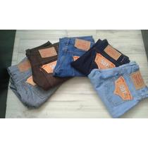 Pantalones Levis 501 Clasico