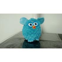 Boneco Furby Cor Azul Pronta Entrega