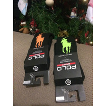 Polo Sport Ralph Lauren Set De Calcetón Reforzado Big Pony