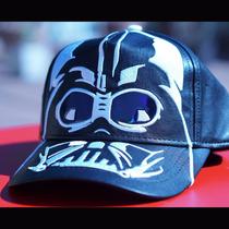Gorra Star Wars Para Niños