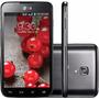 Celular Smartphone Lg Optimus Ii L7 Dual Chip Tela: 4.3