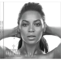 Cd Beyonce - I Am Sasha Fierce Standard