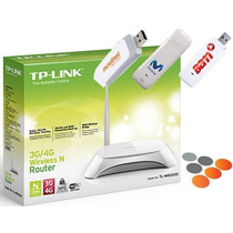 Router Tp-link Tl-mr3220 150mbps 3g / 4g