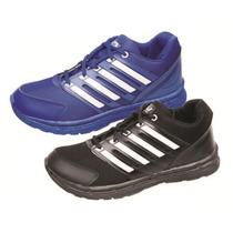 Zapatillas Deportivas Hombre Y Unisex New Step Nuevas