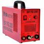Máquina De Solda Fonte Inversora Tig 200 Br Motors 220v