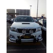 Toyota Hilux Picak 2012