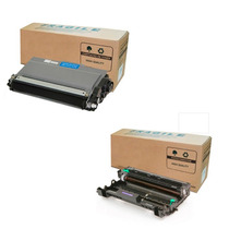 Kit Fotocondutor Toner Dr720 Tn720 Tn750 Tn780 8157 8152