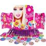 Centro De Mesa Barbie Fashion.
