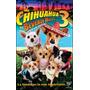 Dvd Una Chihuahua De Beverly Hills 3 Nuevo Cerrado Sm