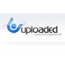 Conta Premium Uploaded 30 Dias - Individual