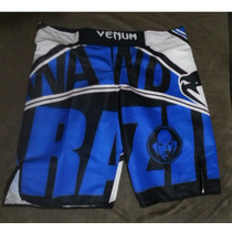 Bermuda Shorts Calção Blusa Camisa Camiseta Calça Tenis Mma