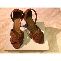Zapatos Vogue