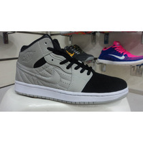 Zapatos Nike Adidas Air Jordan Retro 1